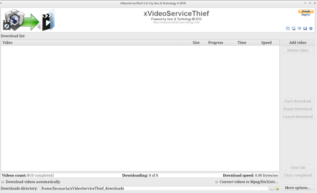Www xvideoservicethief co xvideoservicethief plugins linux mint 18
