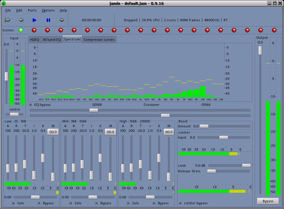 equalizzatore audio per pc