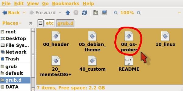 ETC – where the config files lurk | Linuxaria