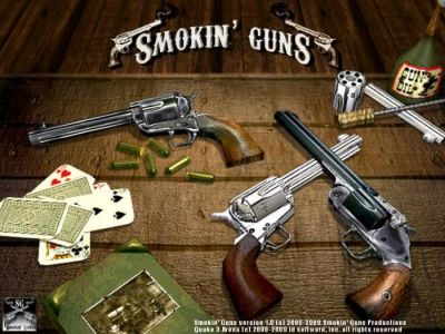 smokin-guns